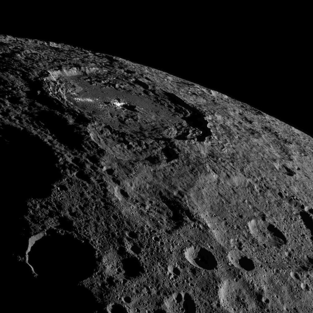 A mysterious asteroid the size of a dwarf planet resides in our solar system