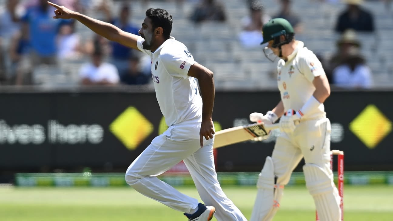 Final Match Report - Second Australia vs India Test 2020
