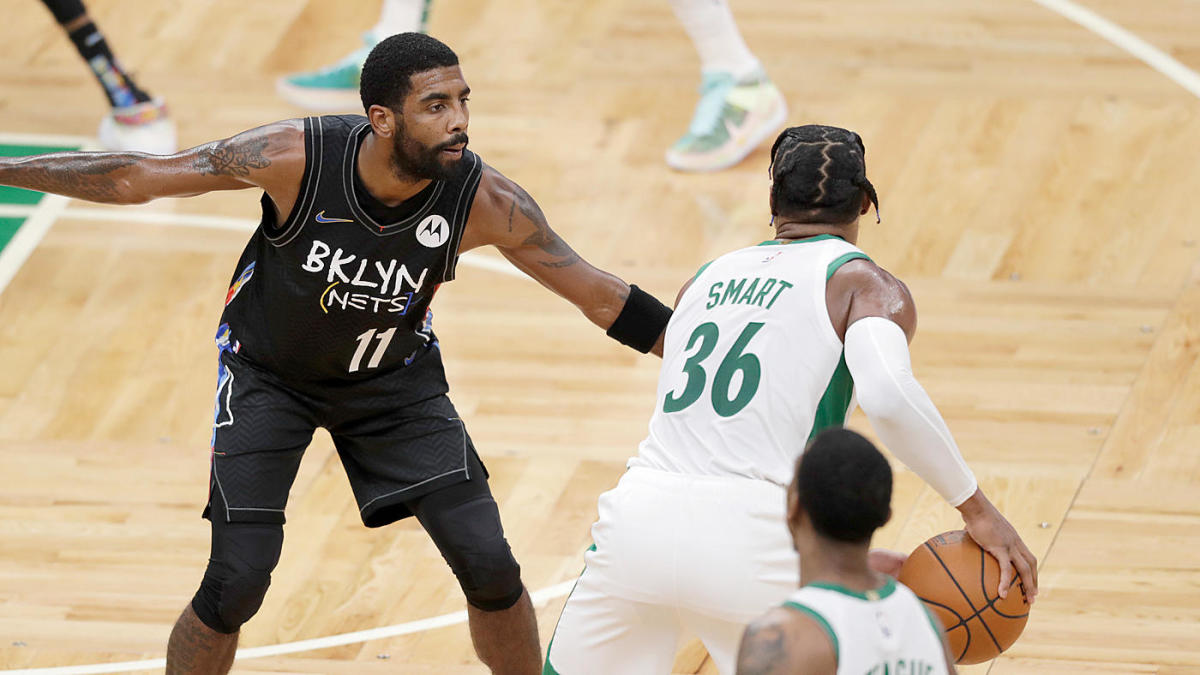 Nets vs Celtics NBA Christmas Day Fast Food: Keri Irving, Kevin Durant force Brooklyn after Boston