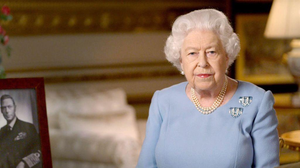 "Queen Elizabeth's ""deepfakes"" message to Prince Harry and Meghan - deadline"