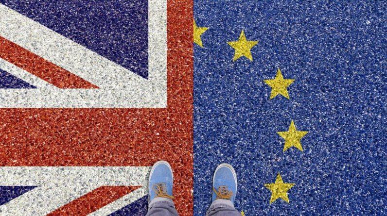 Brexit.  A perda da cidadania europeia pune os britânicos em viagem