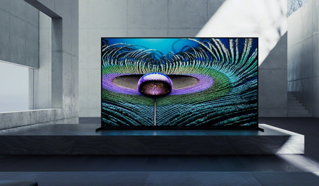 Sony's new Bravia XR TVs focus on 'cognitive intelligence'