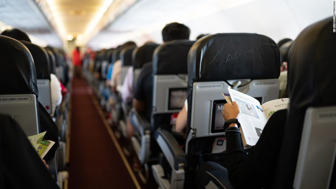 Thailand bans food, drink, newspapers, and magazines on domestic flights