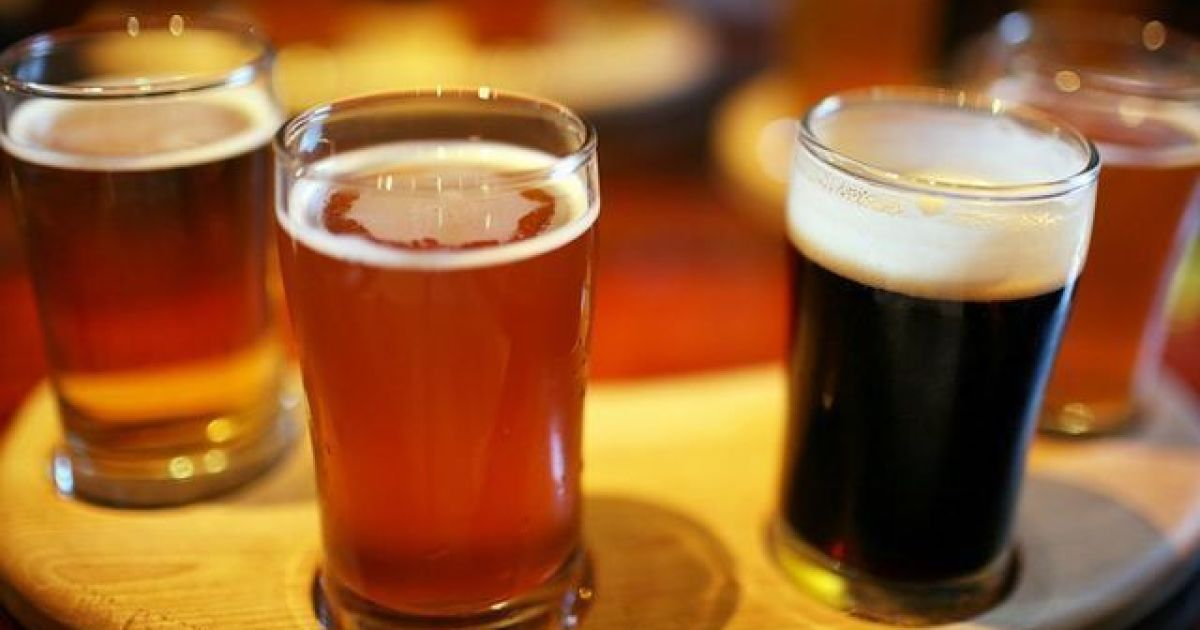 The Grosse Pointe Woods liquor business has been temporarily closed after the beer is accidentally shipped into the state
