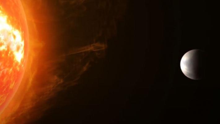 Super-Terra quente descoberta a 26 anos-luz de distância |  Astronomia