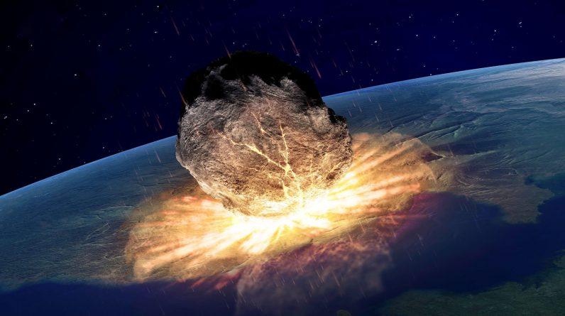 A cratera arqueológica mais antiga do mundo pode não ser um vulcão