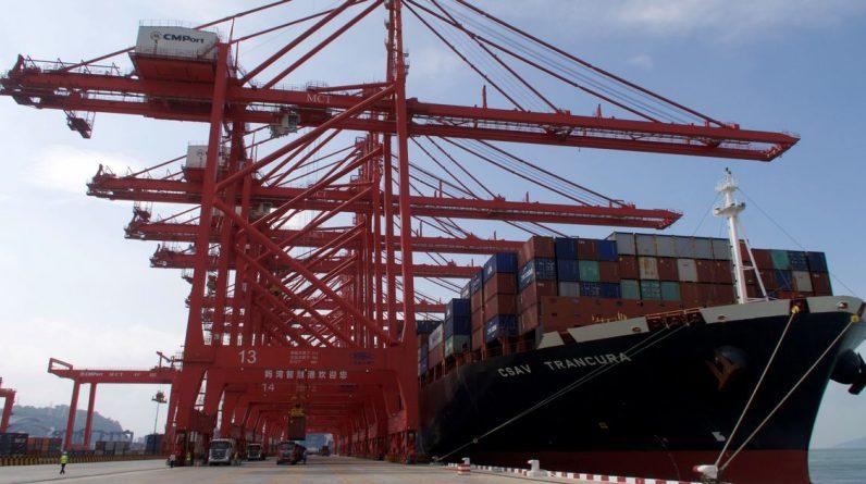 Atualização sobre os acordos de livre comércio suíços em todo o mundo - rts.ch