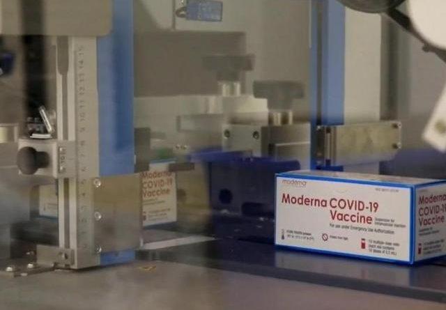 Especialistas locais interagem com as notícias do Centro de Controle e Prevenção de Doenças (CDC) de que as pessoas vacinadas não são portadoras do vírus :: WRAL.com