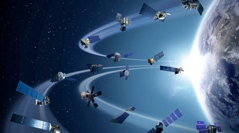 SpaceX, NASA, assinou um acordo de segurança em voos espaciais para evitar colisões