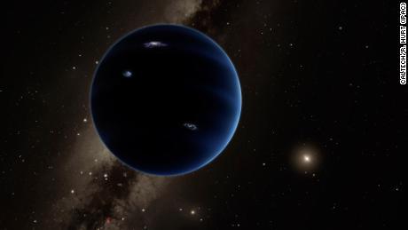 Como os satélites Starlink aceleram Elon Musk Melhor chance de encontrar o planeta 9