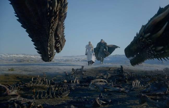 "HBO celebra 10 anos de ""Game of Thrones"" com grande fanfarra"