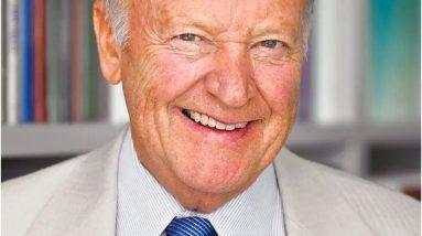 John Williamson était également un pilier du think tank «Peterson Institute for International Economics», à Washington.