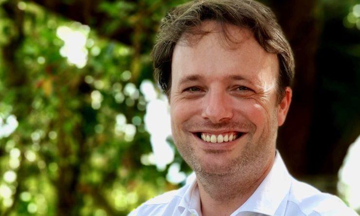 Élections consulaires : Mathieu Lebegue (En Marche)