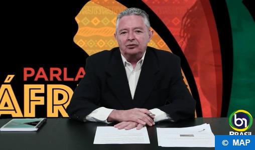 Une chaîne de télévision brésilienne met en avant la vocation stratégique du Maroc sur l'Atlantique
