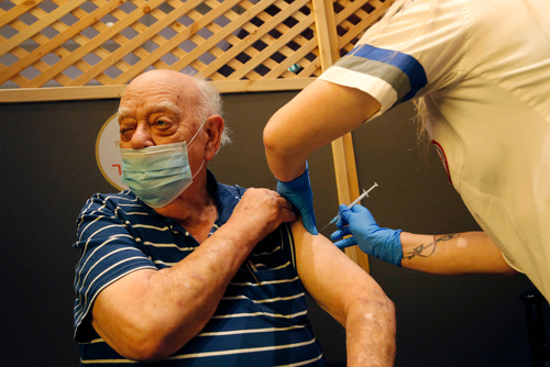 JIM.fr - Direto 6 de junho: Vacinação obrigatória para os mais vulneráveis?