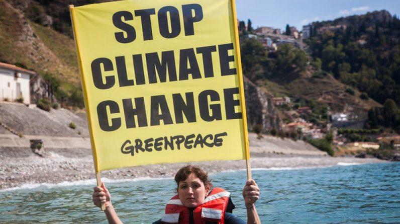 Le G7 sera-t-il à la hauteur de l'urgence climatique ?