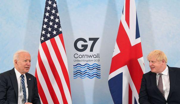 G7 para ajudar Covax, Estrasburgo, cancela Fête de la Musique ... Atualização sobre a epidemia