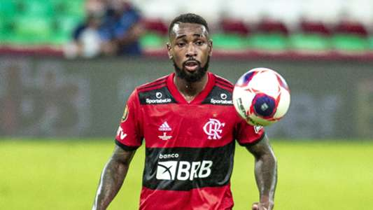 Mercato, o Flamengo quer substituir Gerson por um jogador do OL.
