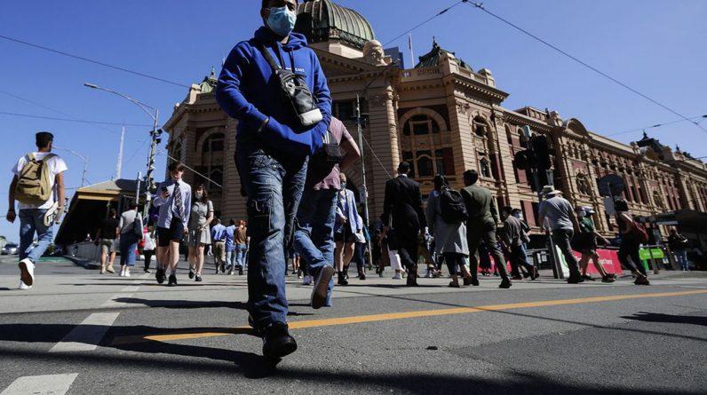 L'économie australienne risque de pâtir de sa stratégie zéro Covid, qui impose des confinements à répétition, notamment à Melbourne.