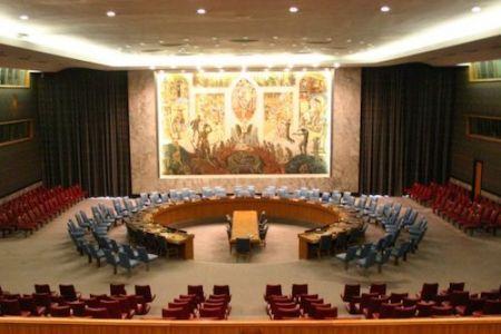 Moscou pede reforma do Conselho de Segurança