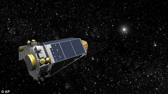 O Kepler é um telescópio que contém um instrumento extremamente sensível conhecido como fotômetro, que detecta as menores mudanças na luz emitida pelas estrelas