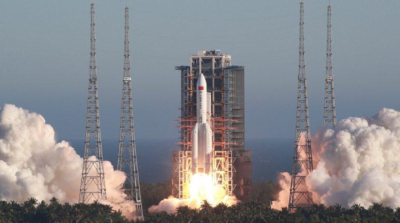 "Pesquisadores chineses propõem transformar asteróides ""Armageddon"" com mísseis"