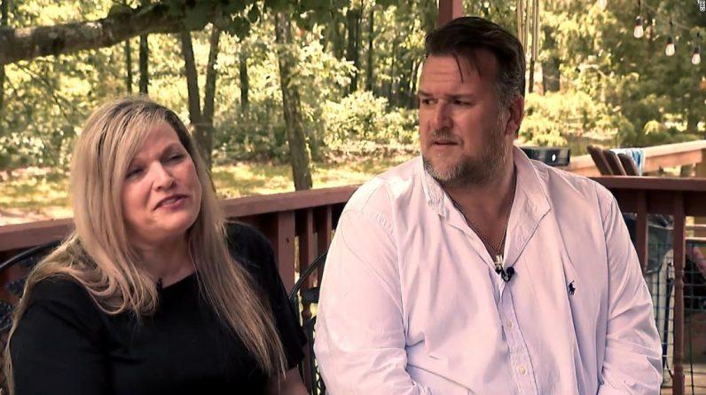 Missouri Covid-19: Um casal disse que demorou muito para tomar a vacina.  Então eles adoeceram