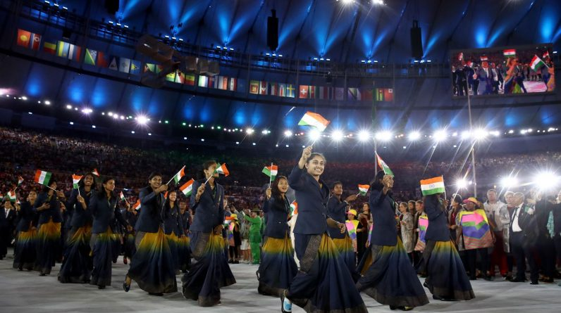 Índia, este gigante demográfico, mas um anão olímpico