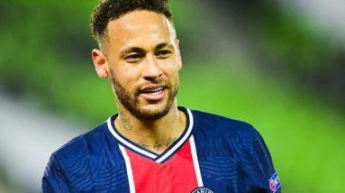 Justiça: Neymar e Al-Barra façam as pazes!  - futebol