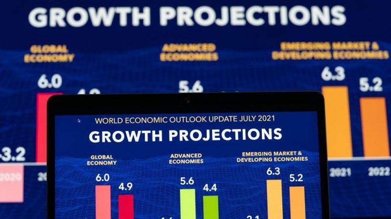 FMI prevê crescimento econômico global de 6% em 2021, destacando lacunas cada vez maiores - arabic.china.org.cn