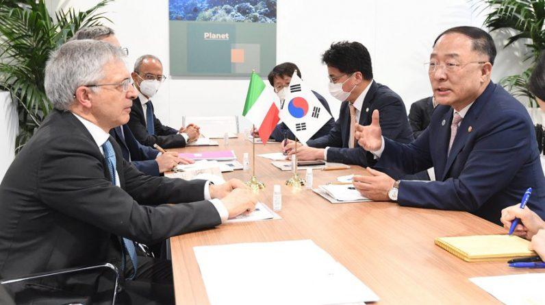 Acordo histórico - G20 concorda por unanimidade sobre reforma tributária internacional, França exige imposto de 25%