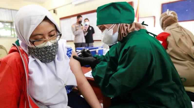 Pour les épidémiologistes, les données officielles du gouvernement indonésien dissimulent une crise bien plus grave.