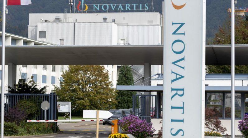 Empresa farmacêutica suíça afetada pela reforma tributária global - rts.ch