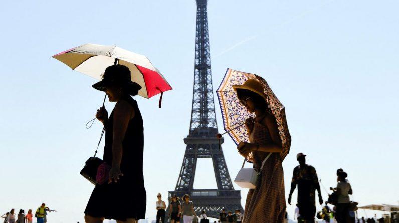 Fortalecimento do controle de fronteira: os turistas abandonarão sua viagem à França?
