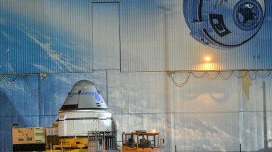 Starliner da Boeing se prepara para o lançamento, dando à empresa uma missão no espaço