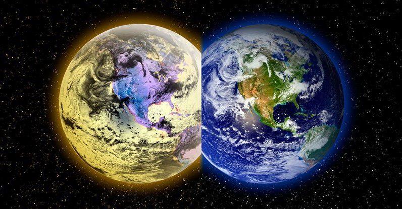 Vivemos em um multiverso?