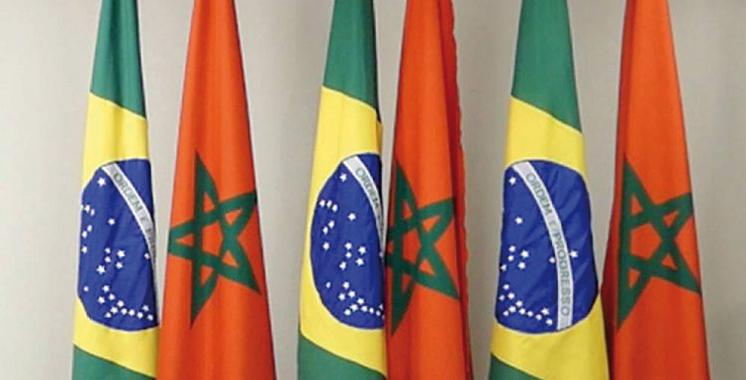 Mobilité électrique : Signature d'un accord de transfert de technologie Maroc-Brésil