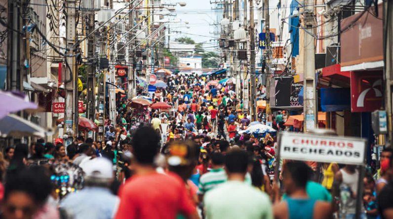 Brésil : l'inflation nourrit l'instabilité sociale