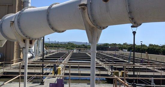Eureka City: Concentrações de COVID-19 nas águas residuais de Eureka 'Entre as mais altas do país' |  O posto avançado perdido da costa