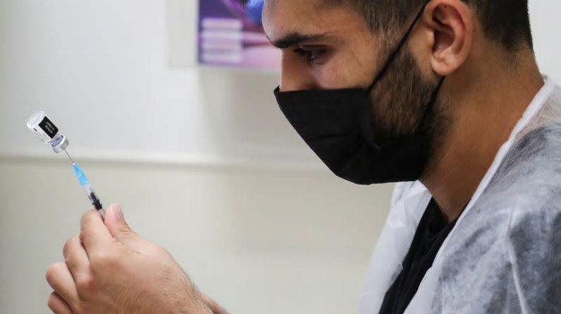 Israel descobriu que uma vacina de reforço COVID-19 reduz significativamente o risco de infecção