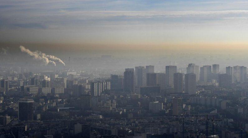 """Mubasher - Poluição do Ar: O estado foi condenado a pagar 10 milhões de euros por suas medidas """"inadequadas"""""""