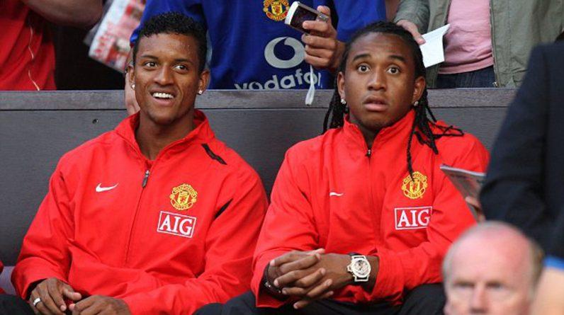Procurado dez anos de prisão, ex-jogador do Manchester United em crise