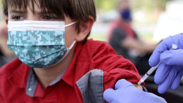 Casos de coronavírus em setembro entre crianças são menores do que o esperado em Utah