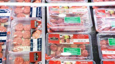 Greenpeace quer cortar subsídios à carne - rts.ch