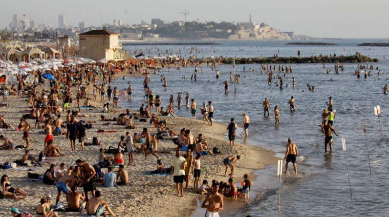 Israël va rouvrir ses portes aux groupes de touristes