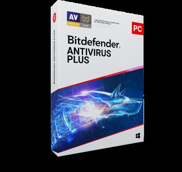 Bitdefender Plus Antivirus