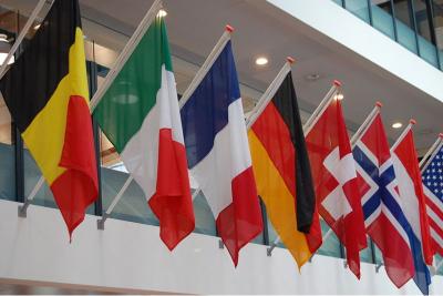 Filiais francesas no exterior: 1,395 bilhões de faturamento consolidado (...]- Petites Affiches des Alpes-Maritimes