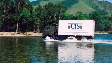 CIS : une dynamique favorable