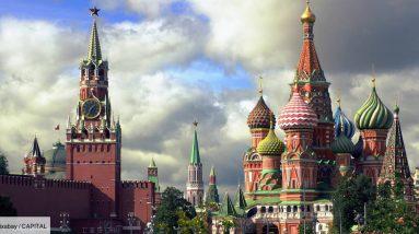 Diante do boom da Covid-19 na Rússia, 4 meses de confinamento em Moscou para idosos não vacinados!