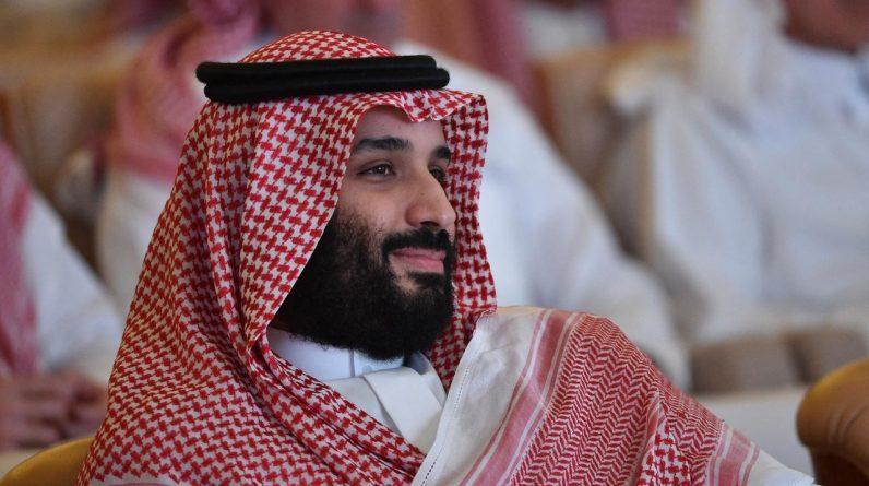 ECOLOGY, LE LIVE - A Arábia Saudita, o maior exportador de petróleo da Arábia Saudita, é neutra em carbono em 2060
